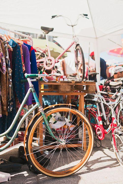 madrid mercadillo segunda mano vintage lost&found market