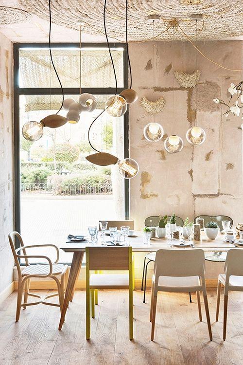 mama campo madrid restaurante colmado chamberi ecologico
