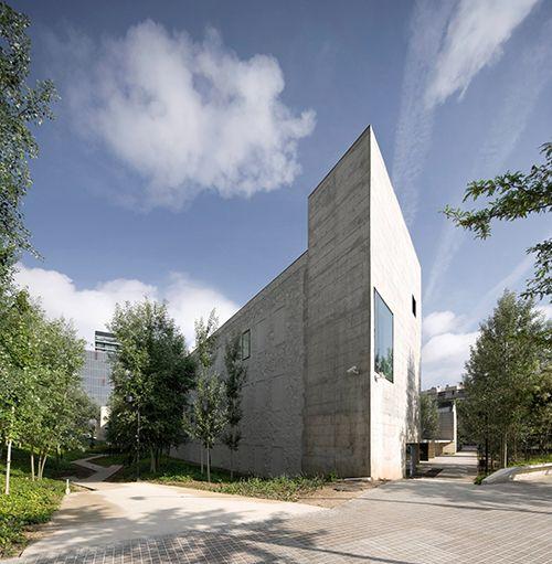 museo can framis estudio baas arquitectura