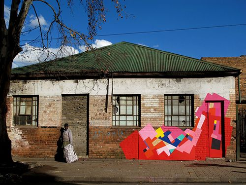 nuria mora arte urbano madrid
