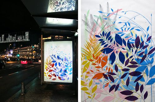 origami arte urbano madrid nuria mora