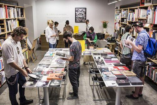 photobook week la fabrica photoespaña 2015
