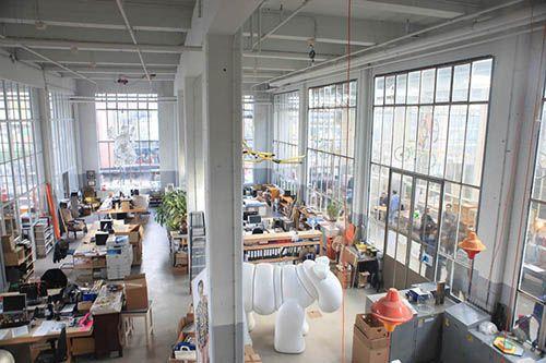 piet hein eek eindhoven diseñador holandes lab taller tienda showroom