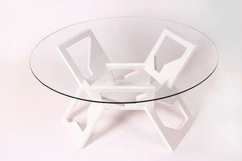 Diseños como rompecabezas en Puzzla