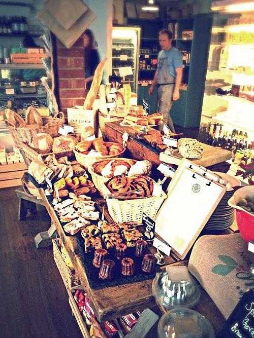 reposteria artesanal bean and hop londres cafeteria