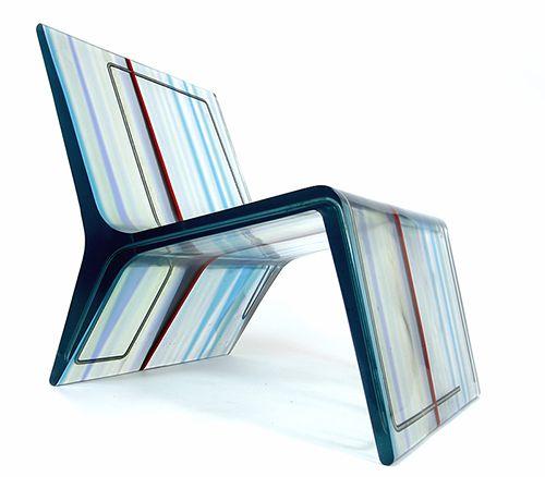 silla 2.4 diseño muebles omer arbel