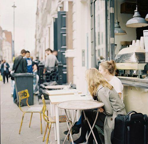 terraza flatplanet cafeteria londres soho