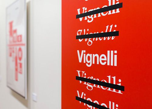 timeless massimo vignelli barcelona design week bdw diseño
