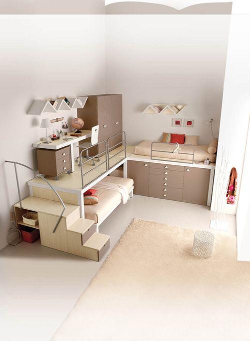 tumidei decoracion habitaciones niños ideas
