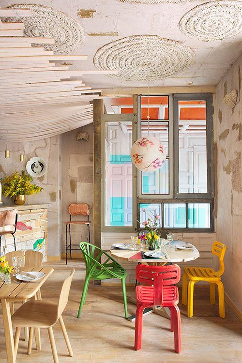 yllera restaurante mama campo colmado ecologico madrid