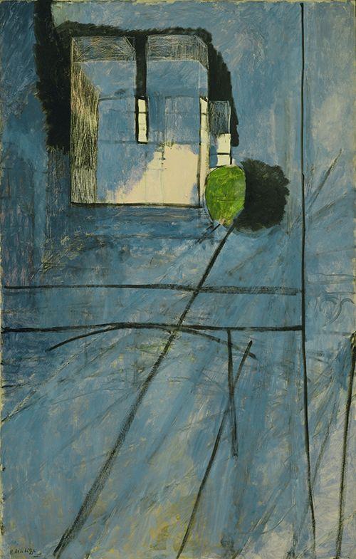"""""""Vista de Notre Dame"""", Henri Matisse (1914)"""
