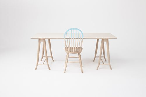 akimoku nendo design oki sato diseño silla