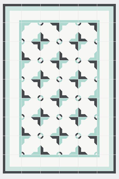 alfombras diseño hidraulik modernist rugs inspiracions mosaicos hidraulicos