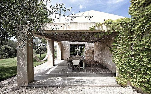 El estilo mediterráneo de Bastidas Architecture