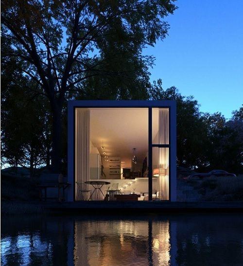 casa prefabricada almeria