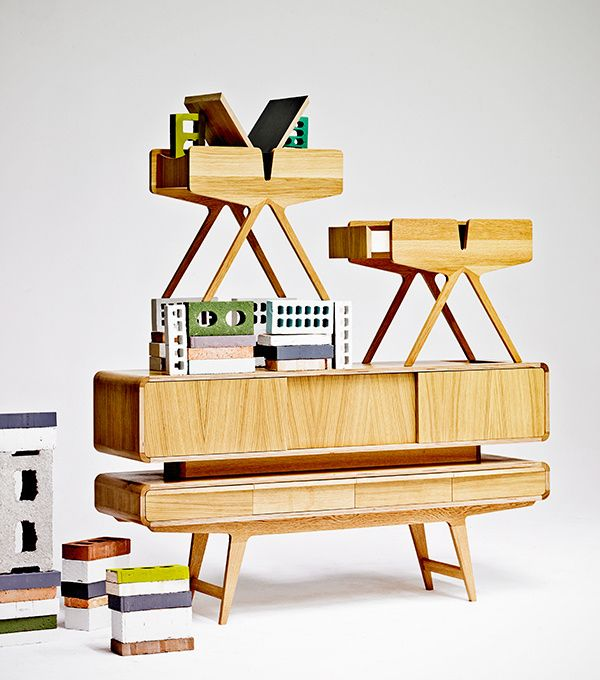 DATproject, el diseño de Pilar de Prada
