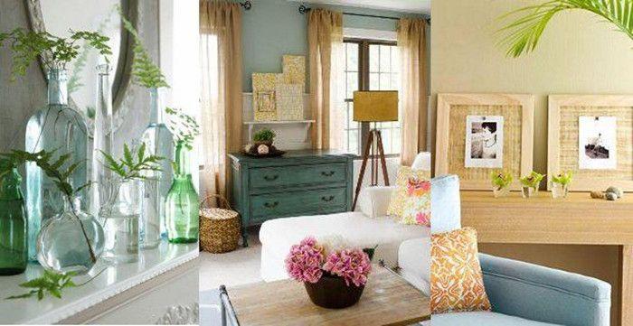 La decoraci n tropical vuelve a nuestras casas este verano - Nuevas tendencias en decoracion de interiores ...