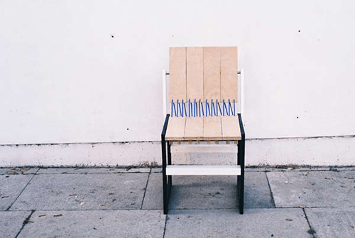 Pablo Limón diseño silla mobiliario hula