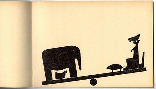 enzo mari ilustracion libro sin palabras diseñador italiano