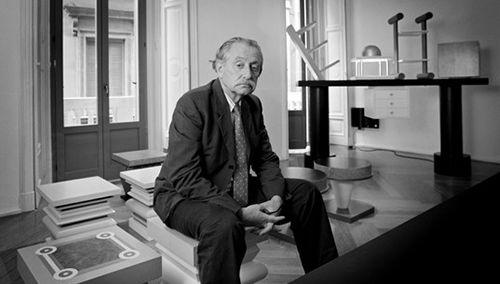 ettore sottsass arquitecto diseñador italiano