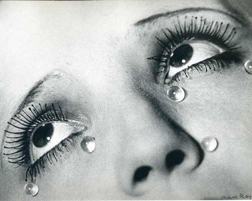 fotografia man ray artsitica surrealista