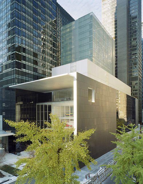 galeria museo arte moderno moma nueva york