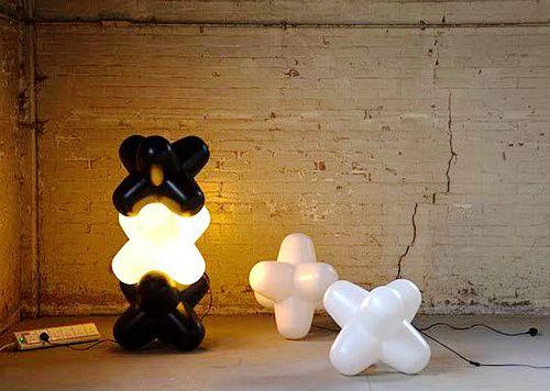 jack tom dixon diseño lampara