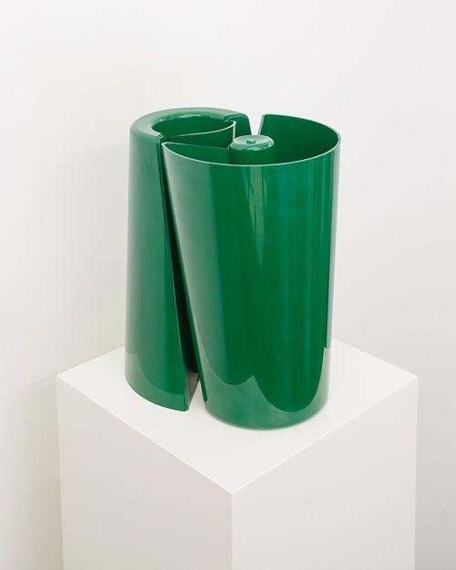 jarron florero 3087 enzo mari diseño producto danese
