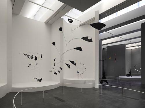 lacma interior insatlacion arte