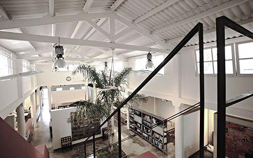 loft 38 sergi bastidas mallorca arquitectura