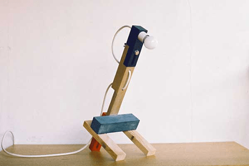 Pablo Limón maja lamp diseño producto