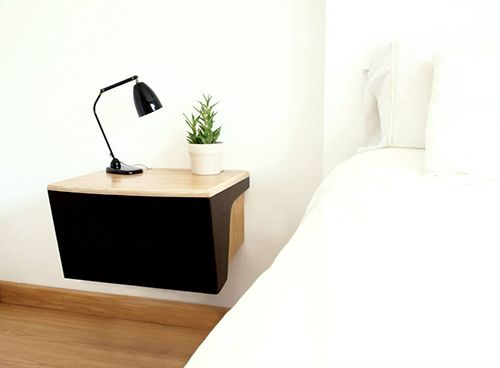 mesa auxiliar datproject pilar de prada diseño muebles