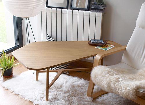 mesa diseño datproject pilar de prada