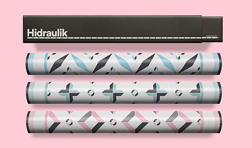 modern coleccion hidraulik alfombras modernistas baldosas hidraulicas