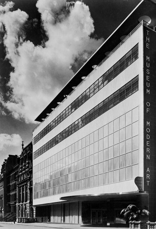 moma museum of modern arts museo arte moderno nueva york estados unidos