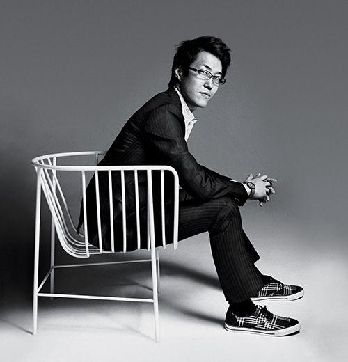 oki sato diseñador producto japones nendo minimalismo