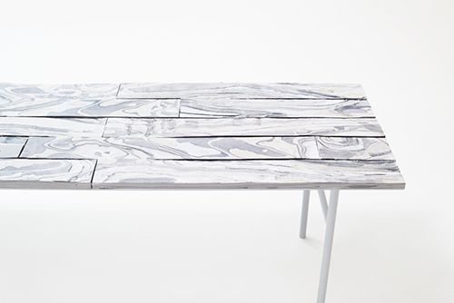 oki sato nendo design alcantara diseño mobiliario