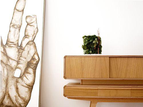 pilar de prada aparador muebles diseño dat project