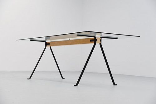 silla driade enzo mari diseño muebles producto