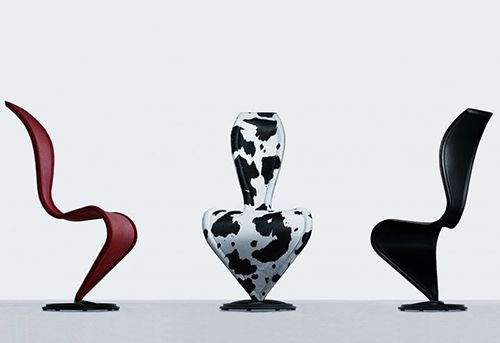 silla s tom dixon diseño producto muebles