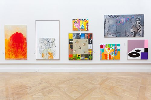 summer exhibition 2015 royal academy of arts londres