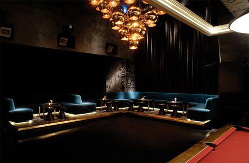 tazmania ballroom hong kong diseño interiorismo tom dixon