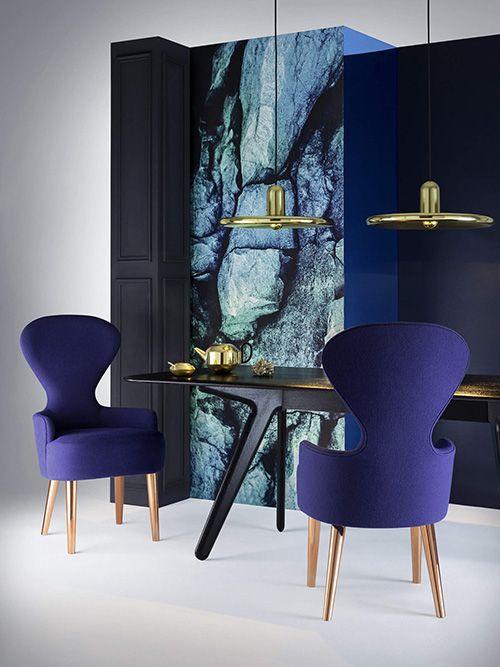 the cinema tom dixon coleccion mobiliario 2015 diseño producto