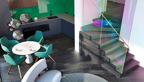 tom dixon apartamento londres greenwich peninsula diseño producto coleccion 2015