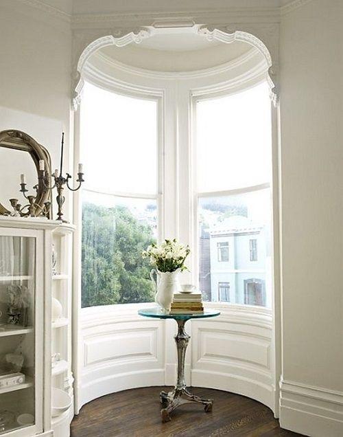 ventanal estilo victoriano