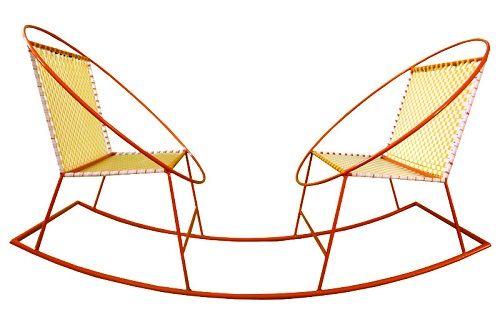 diseño de hamacas mecedorama