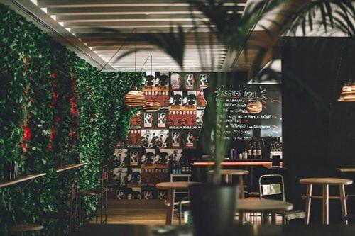 a fuego negro the table by madrid hotel urso restaurante efiermo