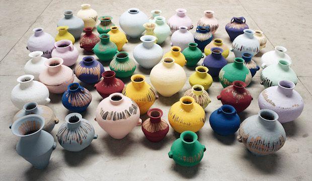La Royal Academy of Arts de Londres dedica una exposición a Ai Weiwei