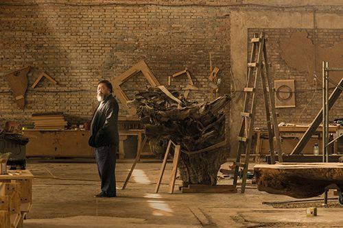 ai weiwei artista chino muestra arte royal academy londres