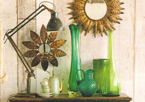 antique boutique barcelona anticuario vintage muebles decoracion